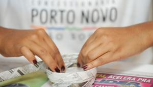 A Concessionária Porto Novo apoia e patrocina diversos projetos de inclusão social na Região Portuária